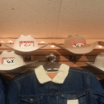 Western Wear San Diego, Stetson hats, El Centenario